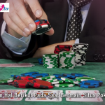 Perhatikan Hal Berikut Pada Saat Bermain Situs Poker Online